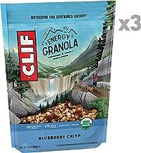 Best clif bar energy granola Reviews