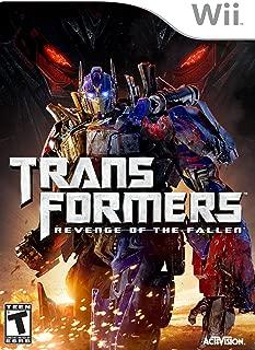 Transformers: Revenge of the Fallen - Nintendo Wii