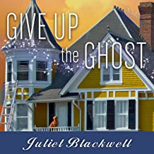 Give Up the Ghost: Haunted Home Renovation Series #6