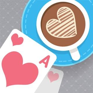 valentine solitaire game