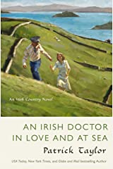 An Irish Doctor in Love and at Sea: An Irish Country Novel (Irish Country Books Book 11) Kindle Edition