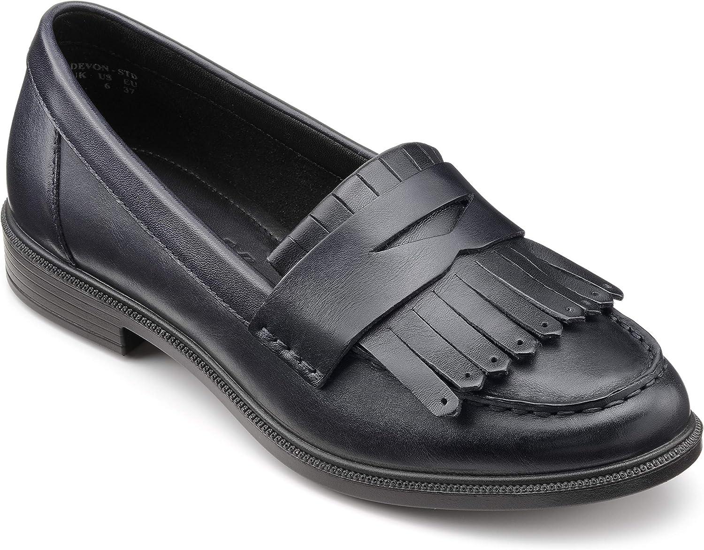 Hotter Women's Devon Slip on Shoes