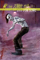 The Zombie Feed Volume 1 Kindle Edition