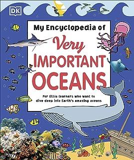 My Encyclopedia of Very Important Oceans