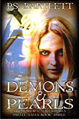 Demons & Pearls: The Razor's Adventures Pirate Tales Kindle Edition