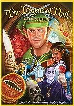 Best legend of neil dvd Reviews