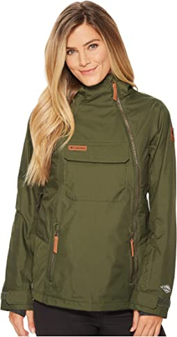 Columbia - Catacomb Crest On Snow Anorak