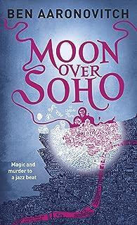 Moon Over Soho (Rivers of London Book 2)