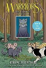 Warriors: Graystripe's Adventure: The Lost Warrior, Warrior's Refuge, Warrior's Return (Warriors Graphic Novel)