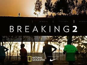Breaking2 Season 1
