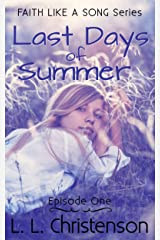 Last Days of Summer Paperback