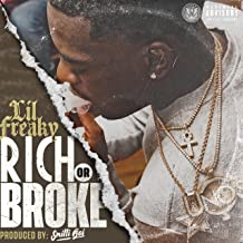 Rich or Broke [Explicit]