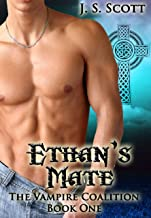 Ethan's Mate (The Vampire Coalition Book 1)