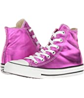 Converse - Chuck Taylor® All Star® Seasonal Metallics Hi