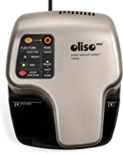 Oliso Pro VS95A Smart Vacuum Sealer, Silver
