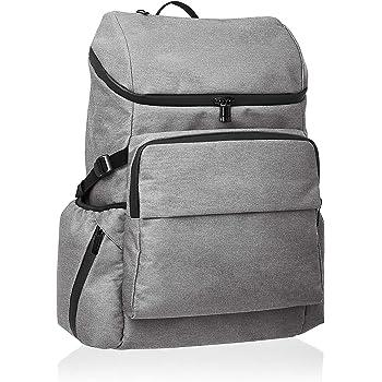 """AmazonBasics, zaino Urban, per laptop fino a 15"""", grigio"""