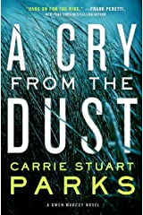 A Cry from the Dust (A Gwen Marcey Novel Book 1) Kindle Edition