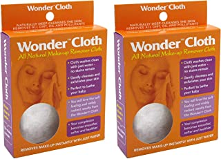 Wonder Cloth Make-Up Remover by Wonder