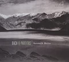 kenneth weiss harpsichord