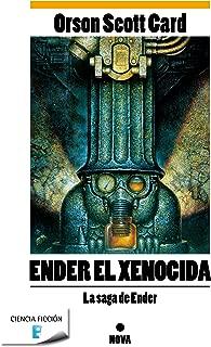 Ender el xenocida (Saga de Ender 3): Nº 2 (ENDER) (Spanish Edition)