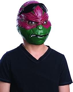 Máscara de Raphael Tortugas Ninja infantil: Amazon.es ...