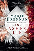 In Ashes Lie (Onyx Court Book 2)
