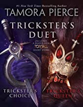 Trickster's Duet: Trickster's Choice; Trickster's Queen