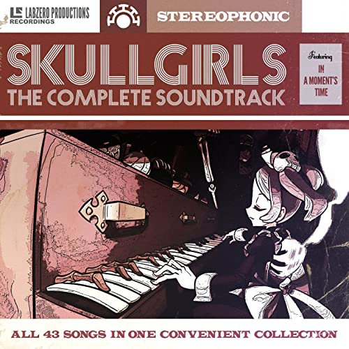 skullgirls soundtrack download