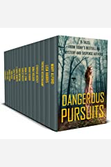 Dangerous Pursuits : 15 Stories From Today's Most Popular Mystery and Suspense Authors Kindle Edition