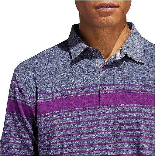 Glory Purple/Purple Tint/Collegiate Navy Melange