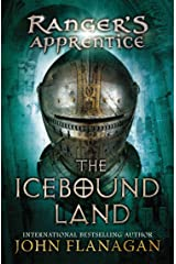 The Icebound Land: Book Three (Ranger's Apprentice 3) Kindle Edition