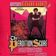 The Perdition Score A Sandman Slim Novel