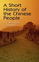Best history of chinese people Reviews