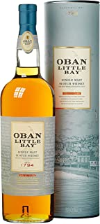 Oban Little Bay Single Malt Whisky 1 x 1 l