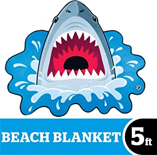Best large novelty beach towels Reviews