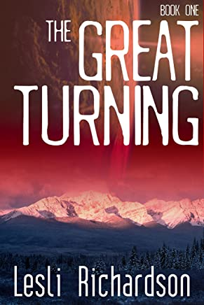 The Great Turning (English Edition)