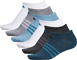 adidas Women's Superlite No Show Socks