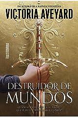 Destruidor de mundos (Portuguese Edition) Kindle Edition