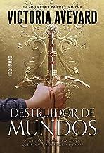 Destruidor de mundos (Portuguese Edition)