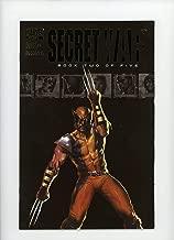 SECRET WAR #2 | Marvel | July 2004 | Vol 1 | 1st Appearance of Daisy Johnson (Quake)