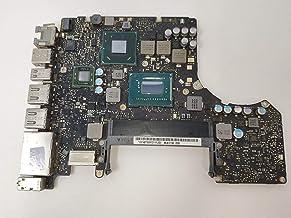 """COMPRO PC Placa base perfectamente funcional para Apple MacBook Pro A1278 MD101LL/A 13"""" Intel - Uma i5-3210M 820-3115-A Mi..."""