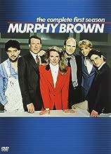 MURPHY BROWN: S1 (DVD)