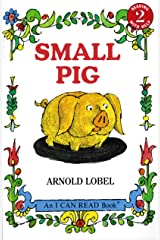 Small Pig (I Can Read Level 2) Kindle Edition