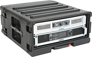 SKB 4U Roto Rolling Rack Mixer Accessory (1SKB-R4UW)