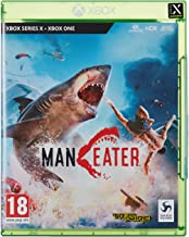 Maneater Day One Edition Xbox Series (Xbox One)