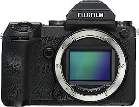 Fujifilm GFX 50S 51.4MP Mirrorless Medium Format Camera (Body Only)