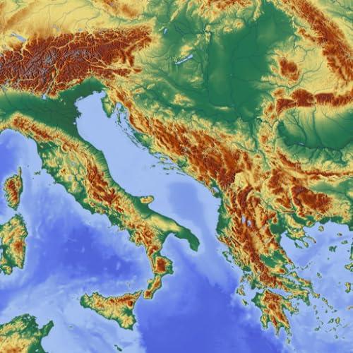 Die Geschichte Des Balkans