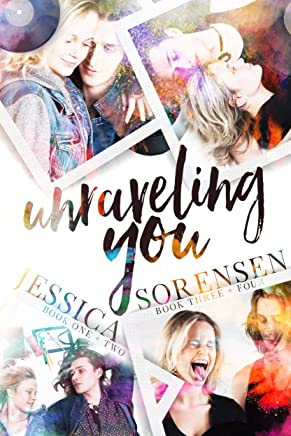 Unraveling You Series: Books 1-4