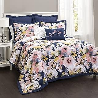 Best lush decor serena 3 piece comforter set Reviews