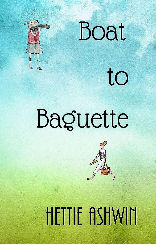 ピケ修道院症状Boat to Baguette (English Edition)